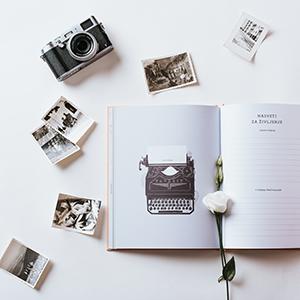 Naj ti povem svojo zgodbo Foto: Aljaž Hafner